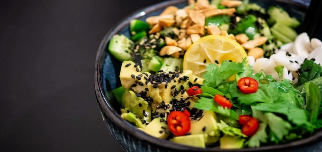 8 healthy Calgary restaurants to order delivery from this week