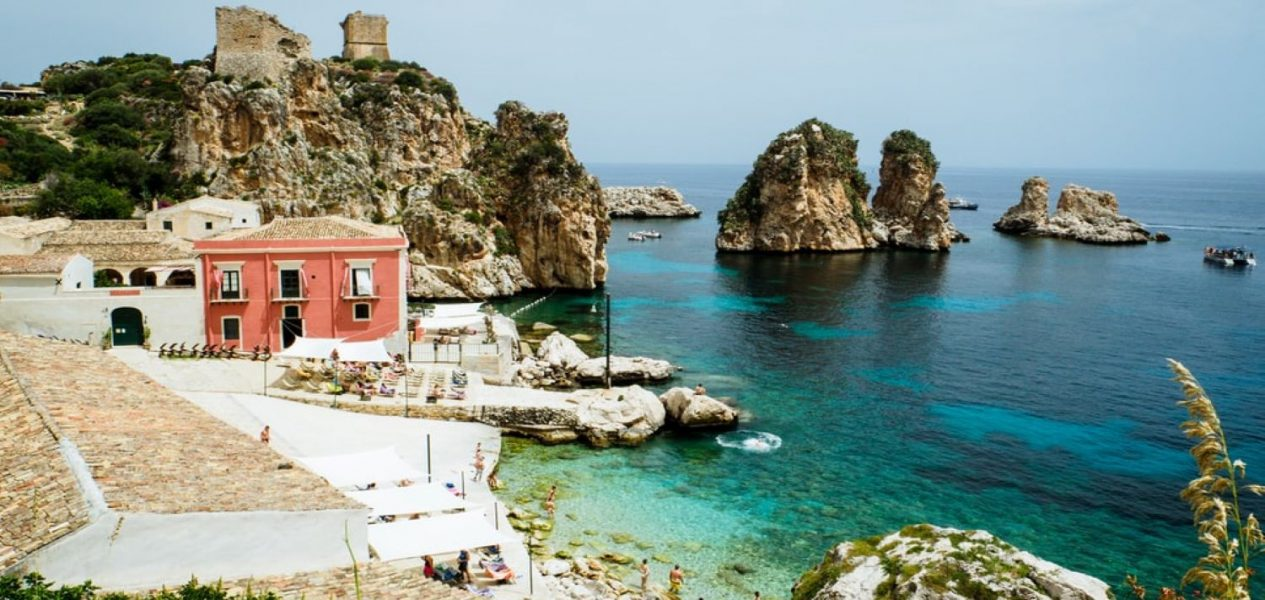 Italy will pay for tourists to 'Visit Sicily' post COVID