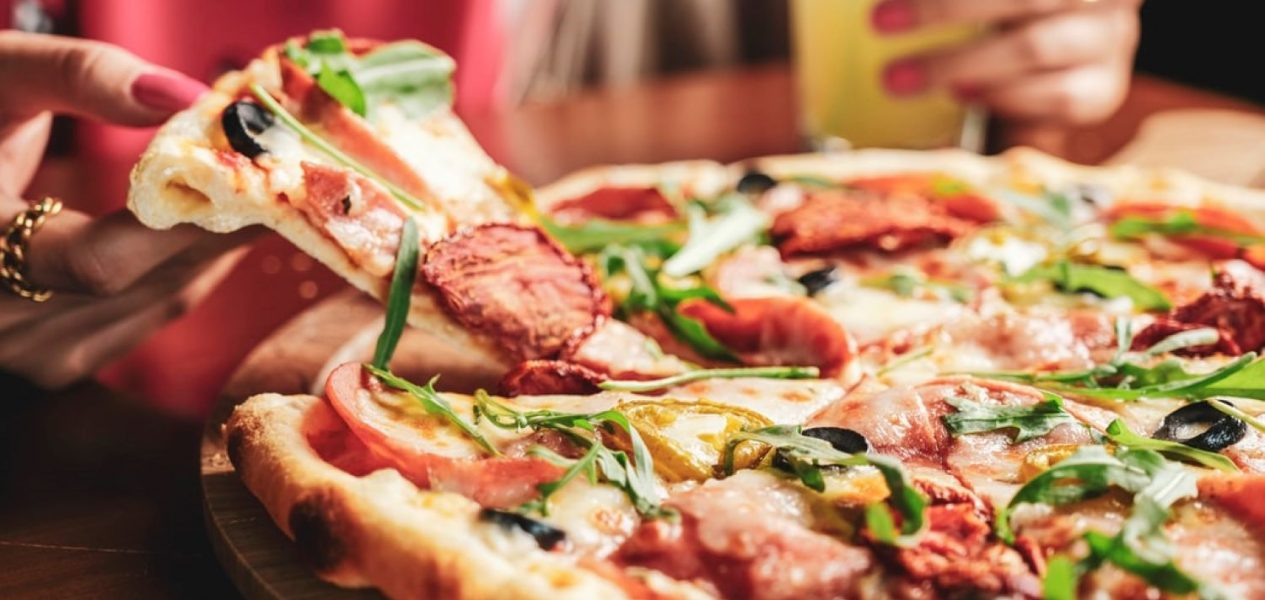 Calgary's cheesiest 10-day Buy-one-give-one event, YYC Pizza Week, starts today!