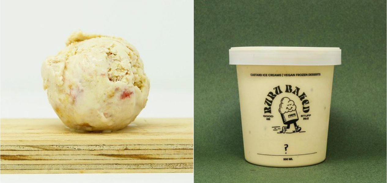 This popular Toronto ice cream pop-up has found their forever home