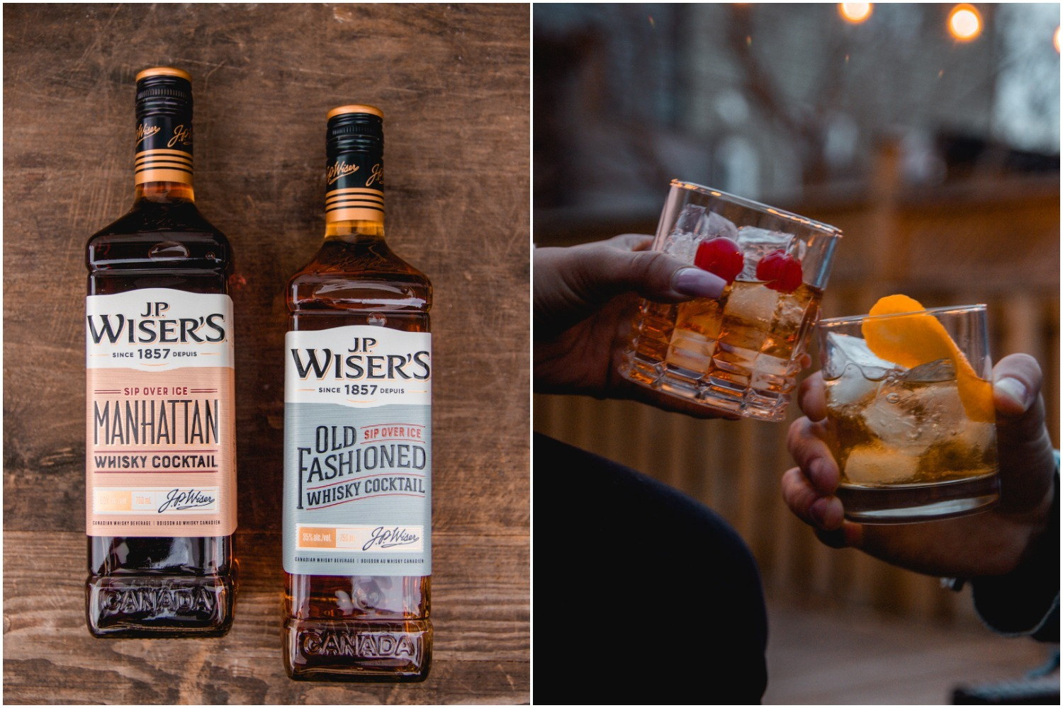 jp wisers whisky guide