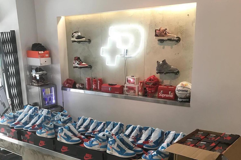 Vancouver's best sneaker stores