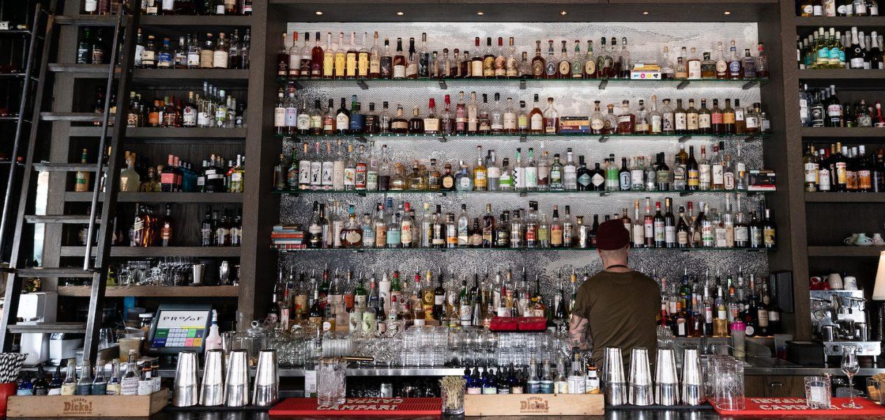proof cocktail bar yyc calgary