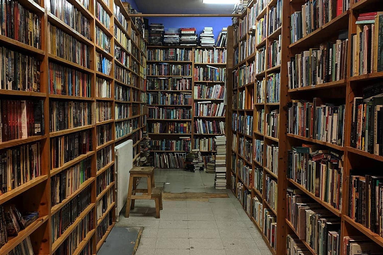 pulpfiction books