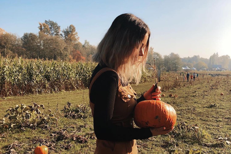 best pumpkin patches