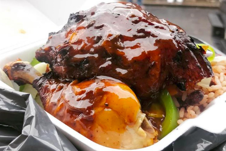 Jamaican food toronto