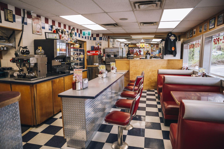 rocko's diner riverdale