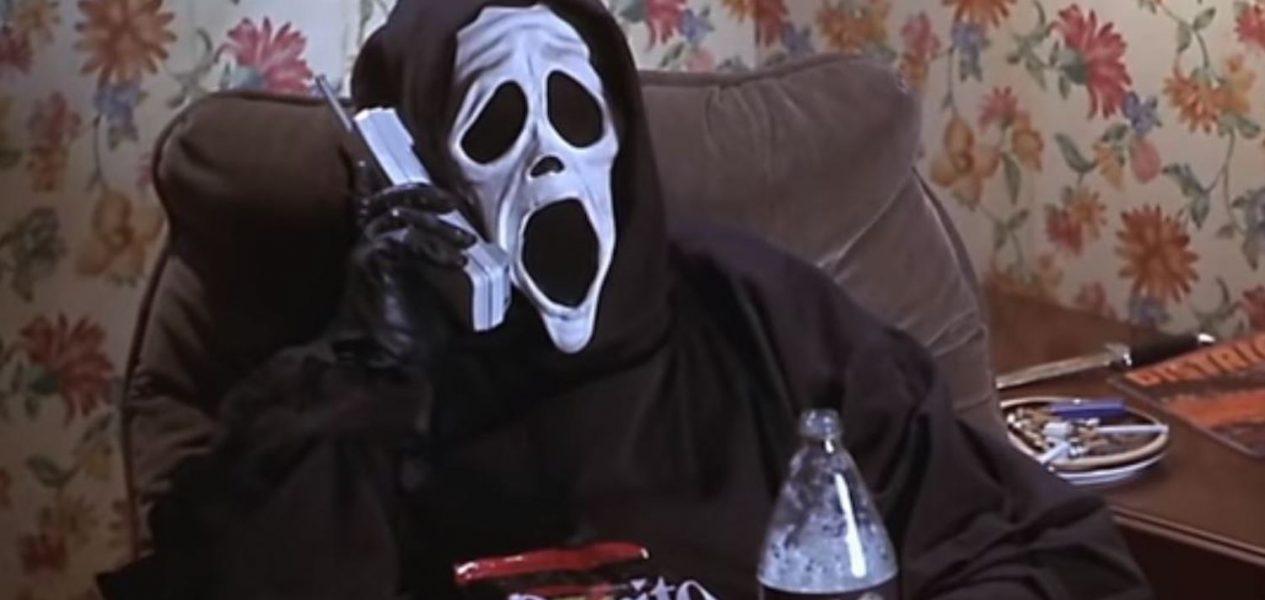 horror films vancouver