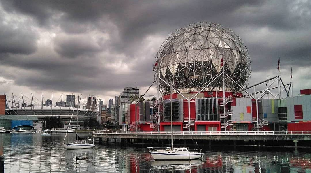 vancouver's most iconic building