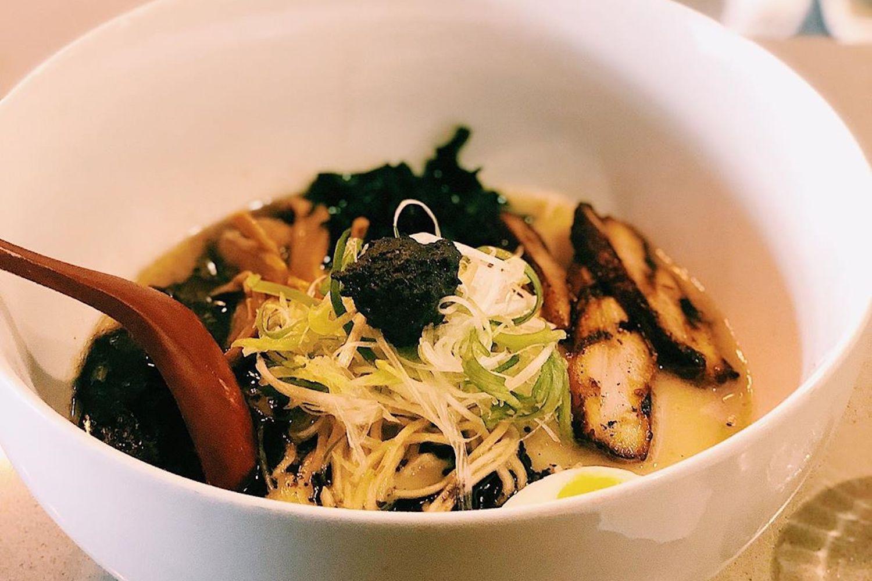 shiki menya calgary's best comfort food