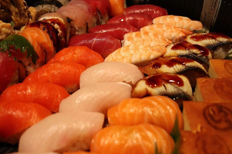 best sushi seattle