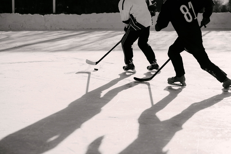 dufferin grove skating rink toronto