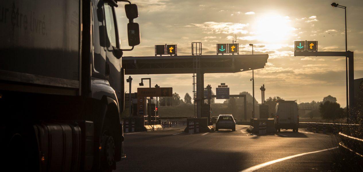 toll highways
