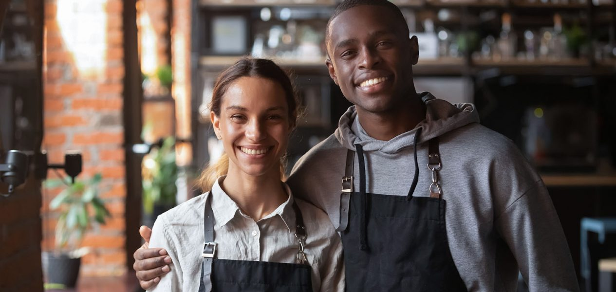 black owned business canada