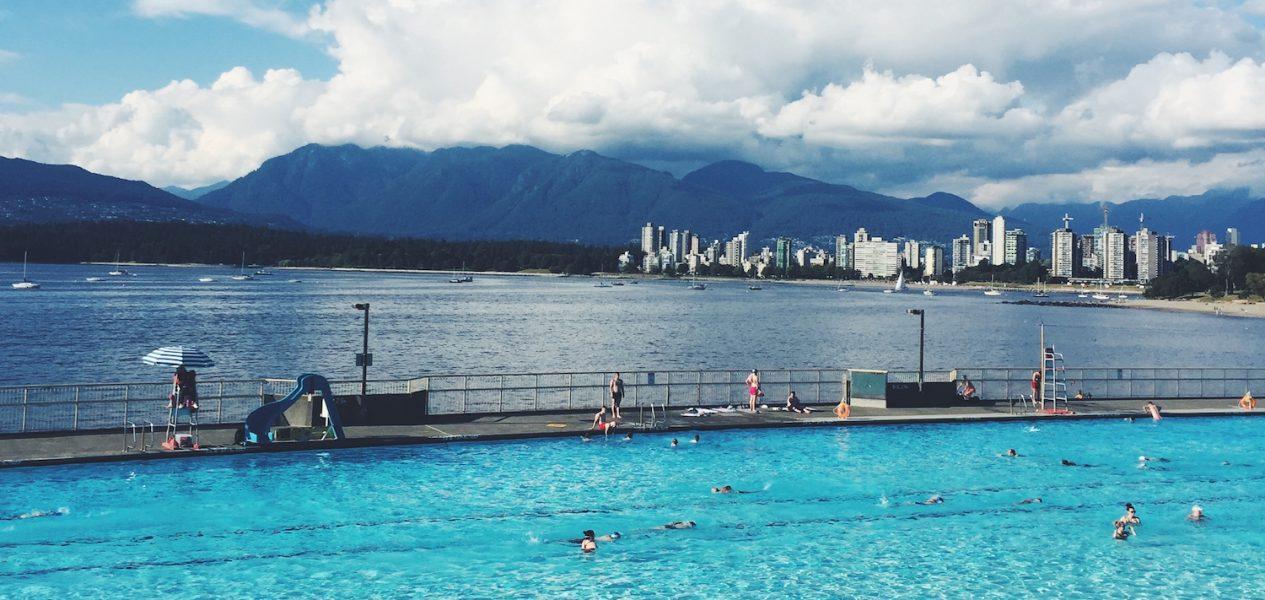 vancouver public kits pool