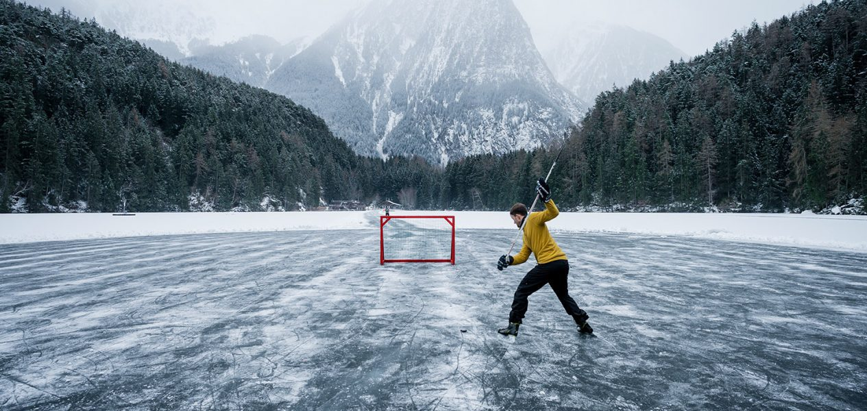 world's longest hockey game alberta