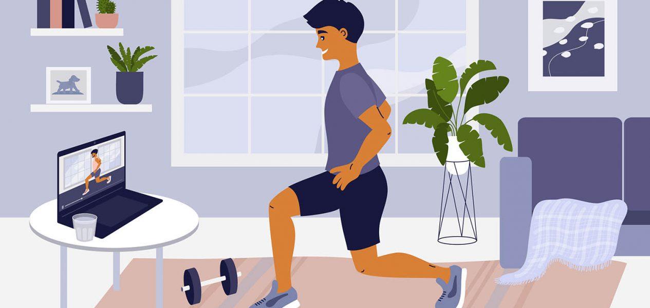 seattle online fitness classes