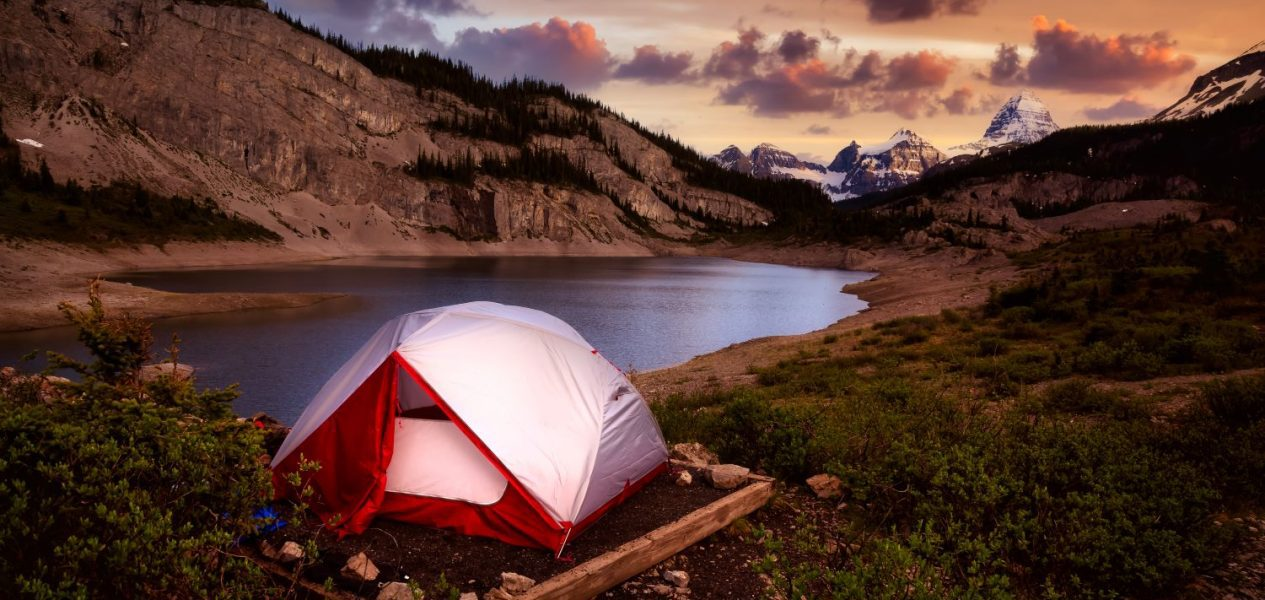 camping bc provincial parks