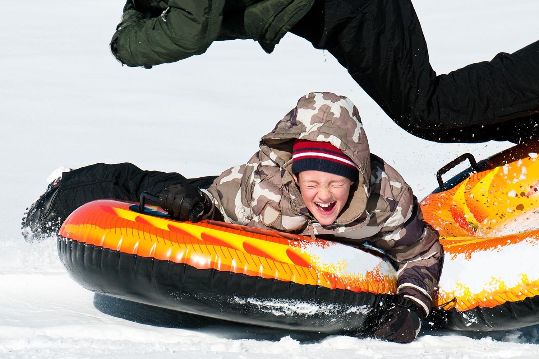 winter activities toronto