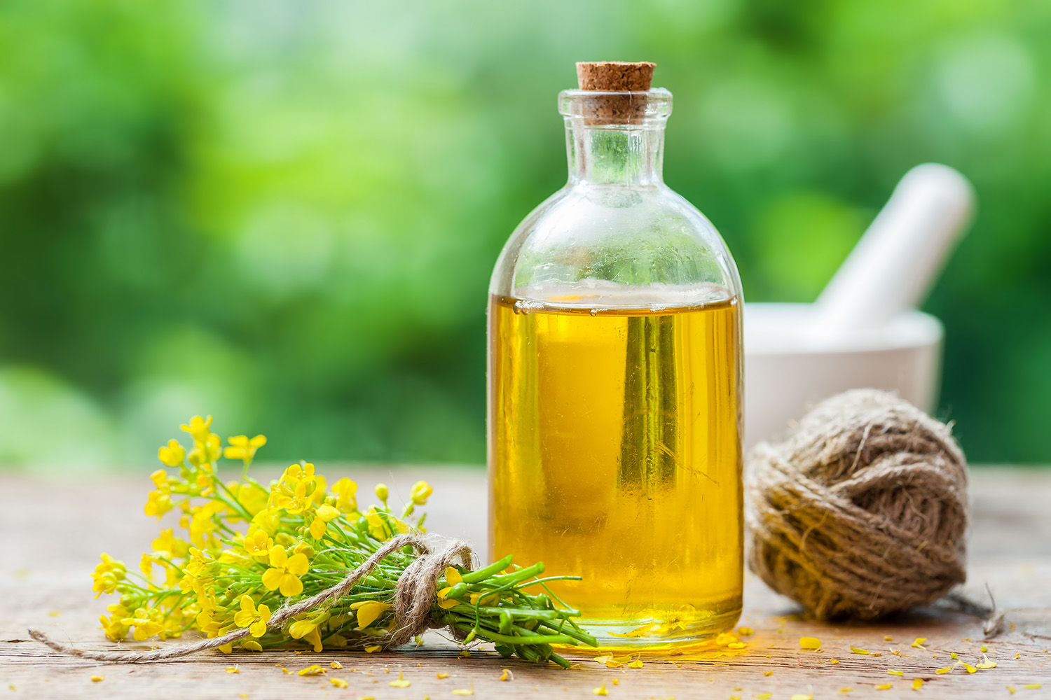 canola oil famous foods invented in canada