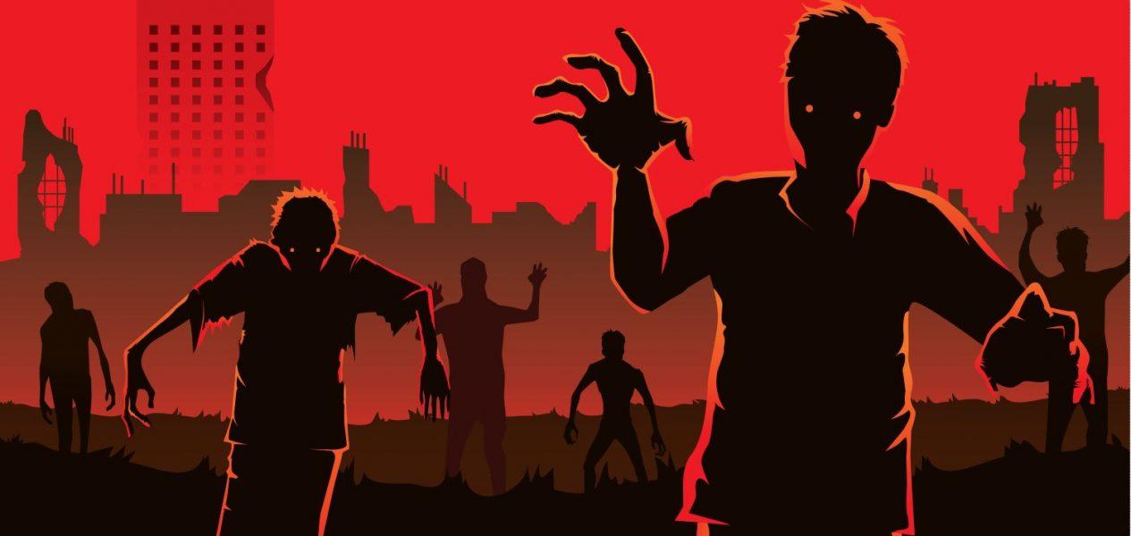 cdc zombie preparedness