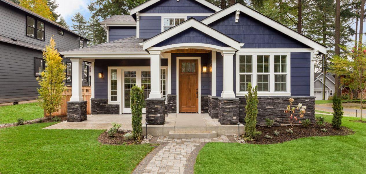 value calgary home