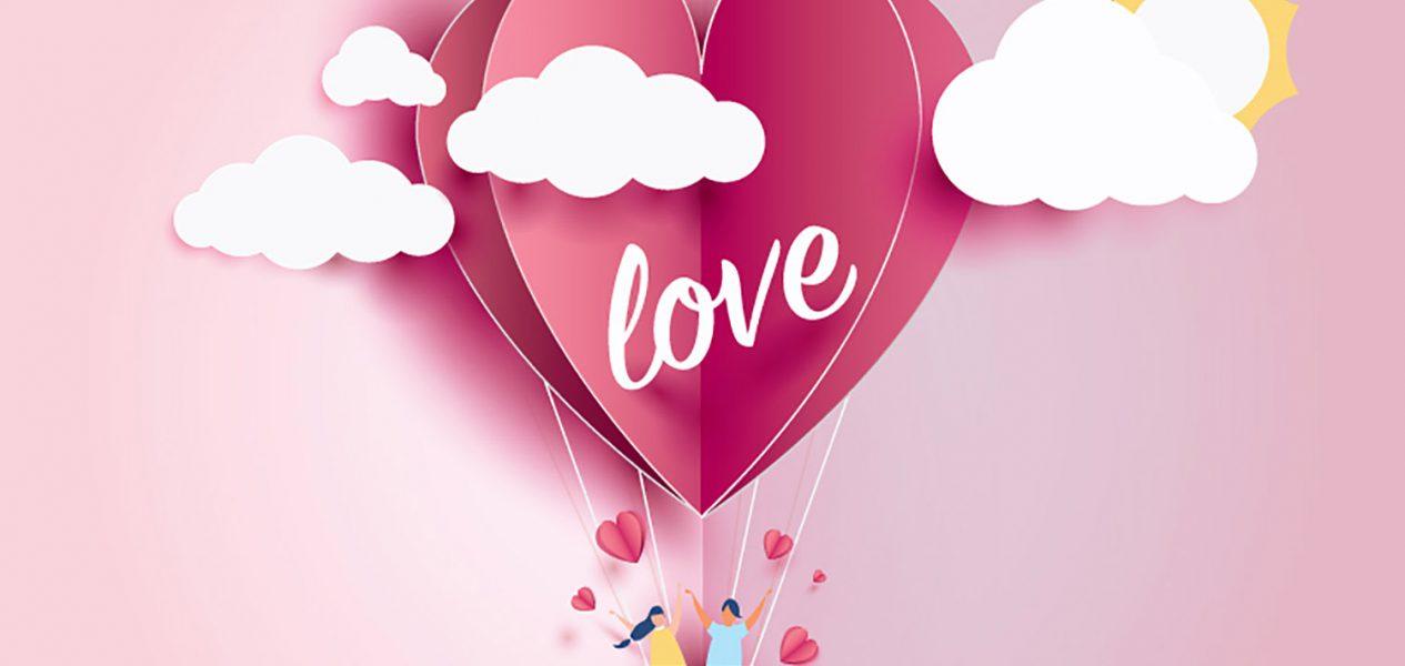 toronto at-home valentine's day