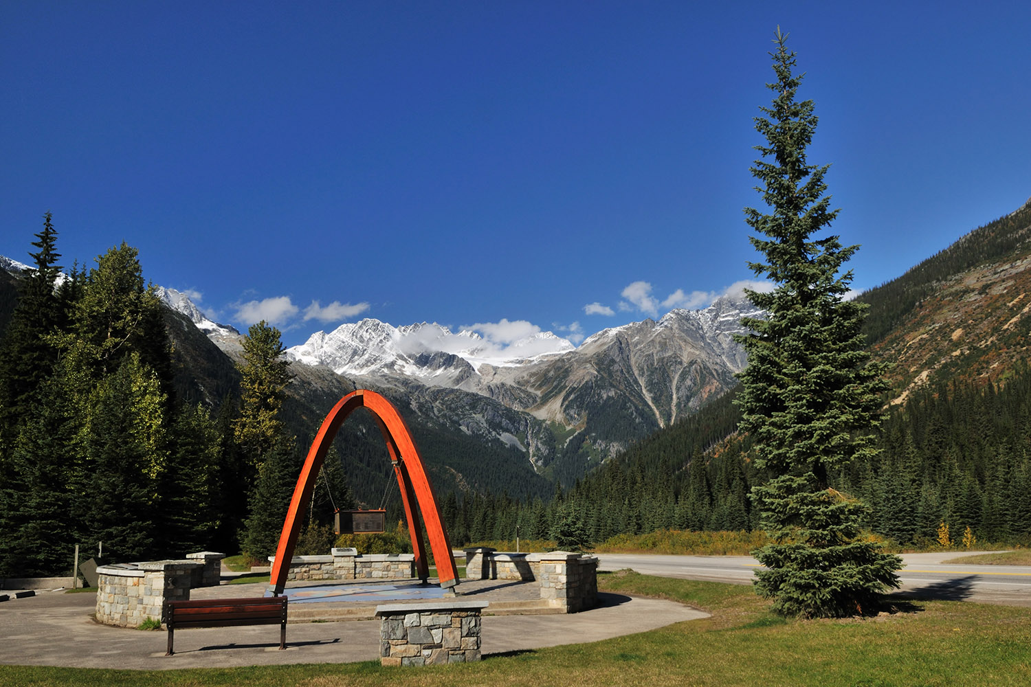 canada national parks best time to visit