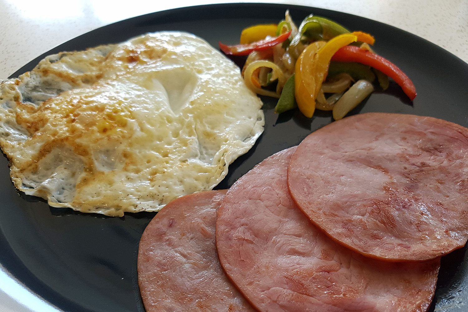 canadian bacon foods invented in canada