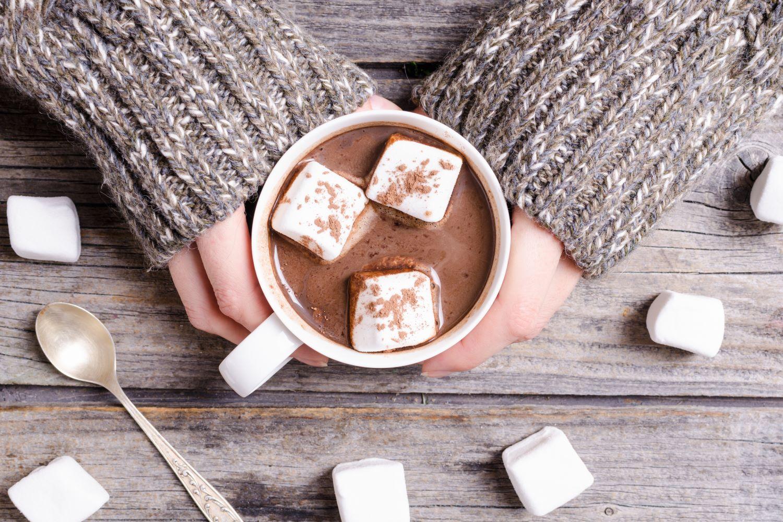 hot chocolate fest