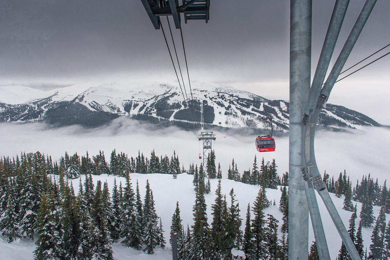 peak 2 peak gondola rocky mountain adventures