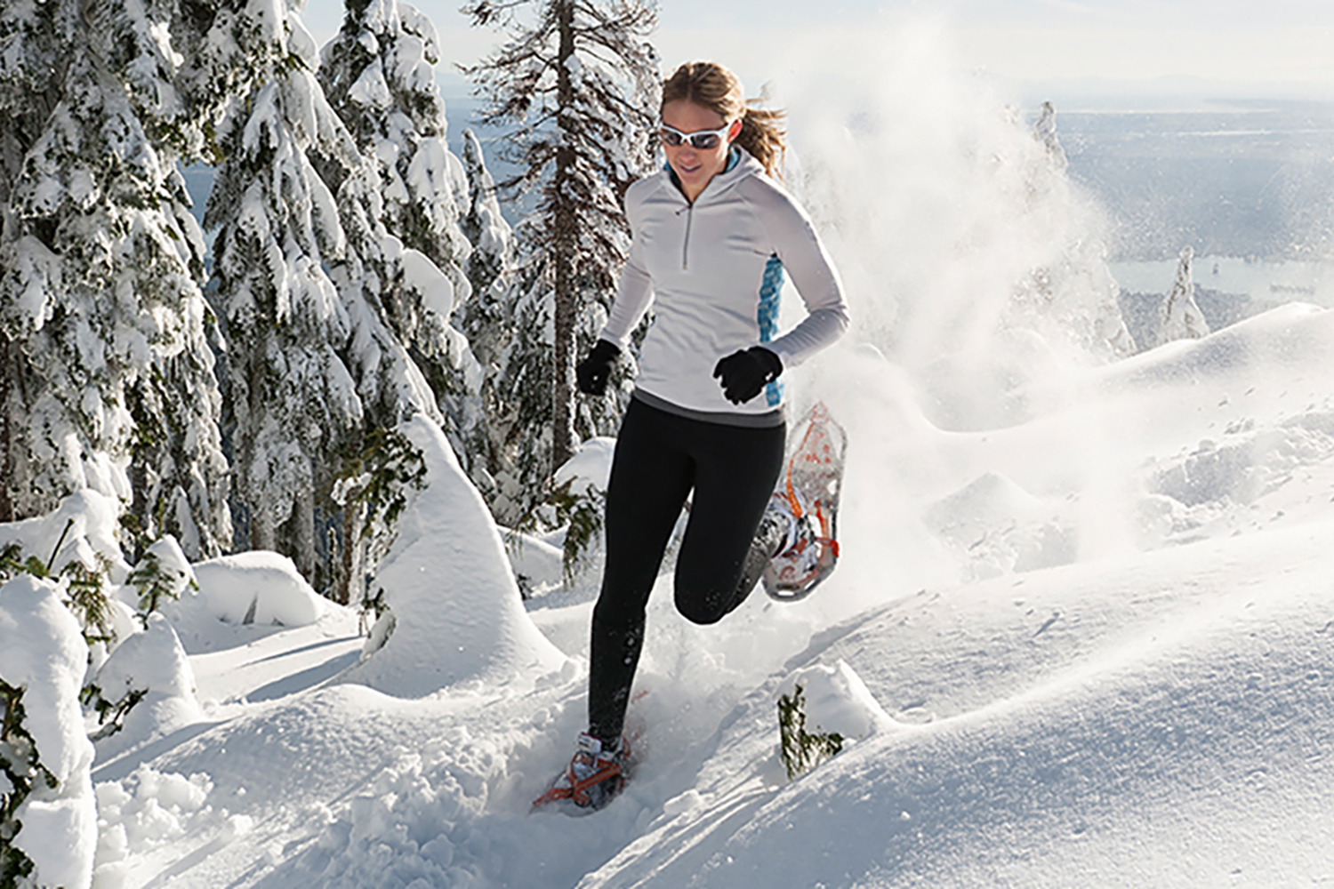 snowshoe grouse grind