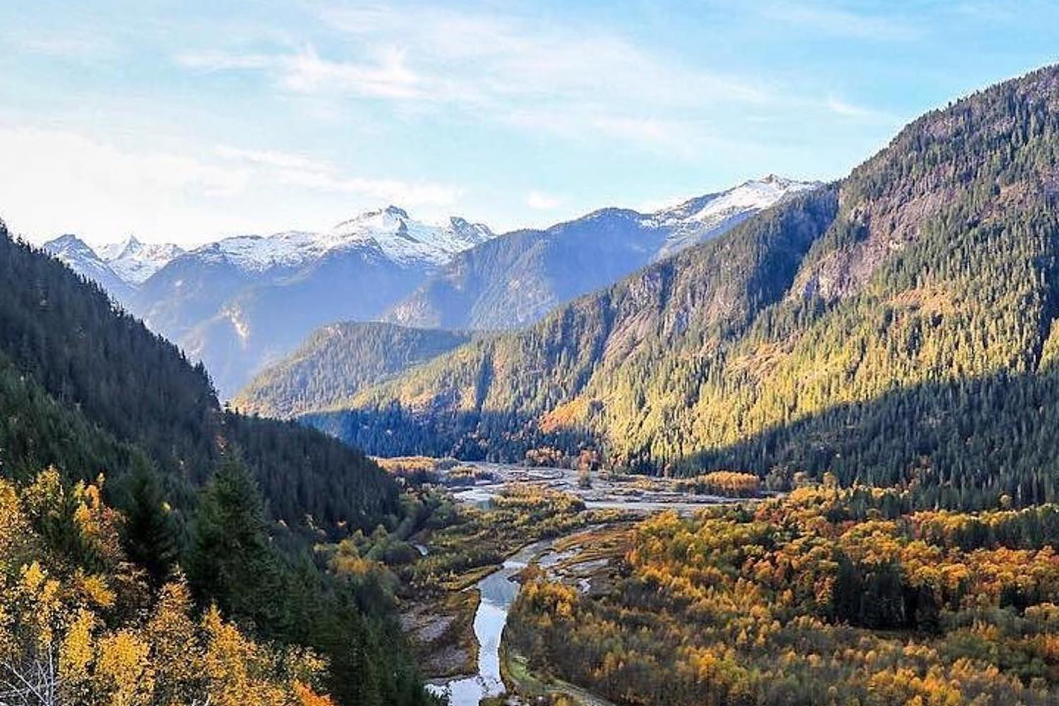 day trips around vancouver squamish