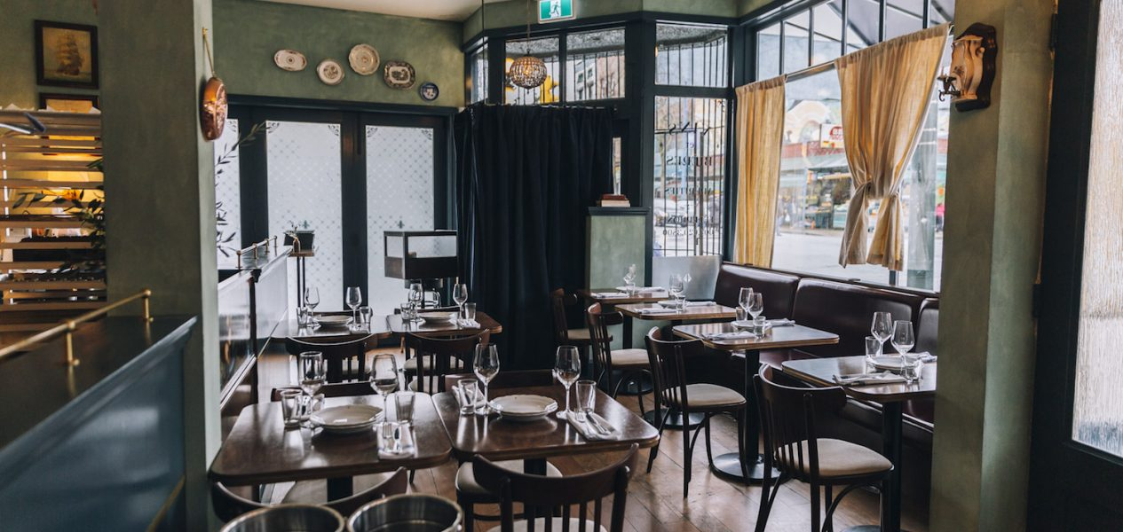 st lawrence canada's 100 best restaurants
