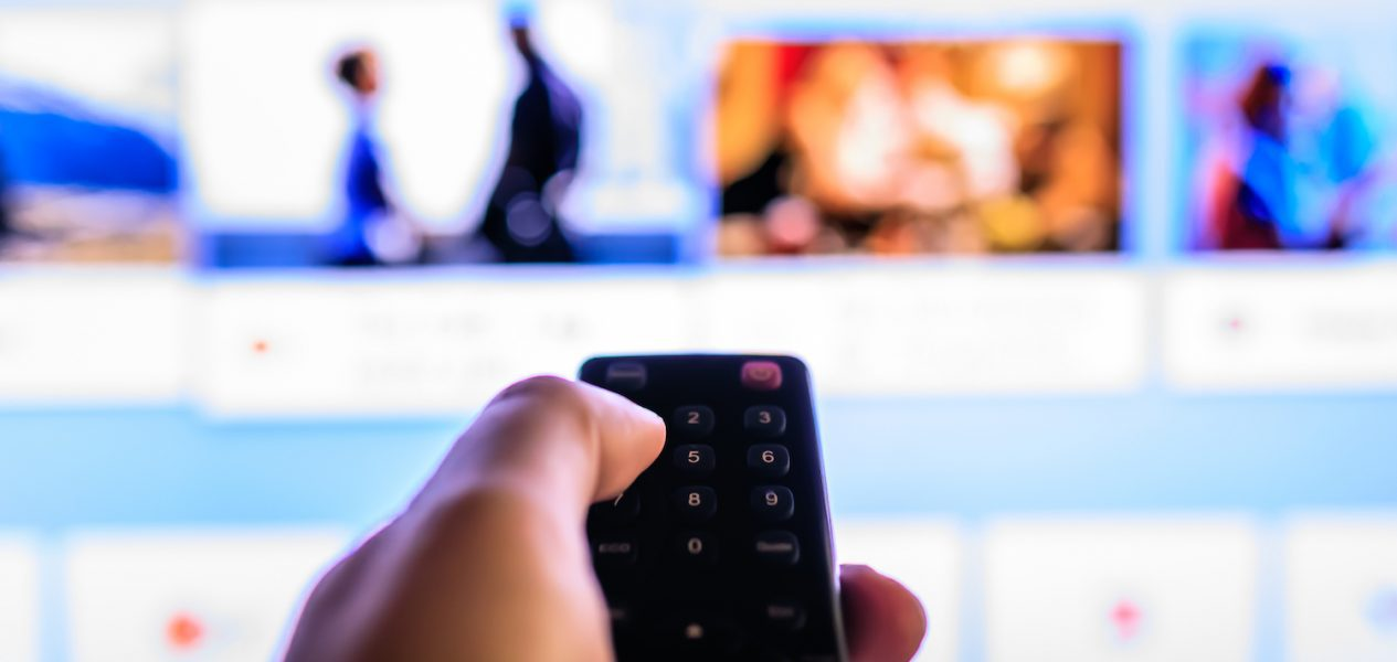 free streaming canada