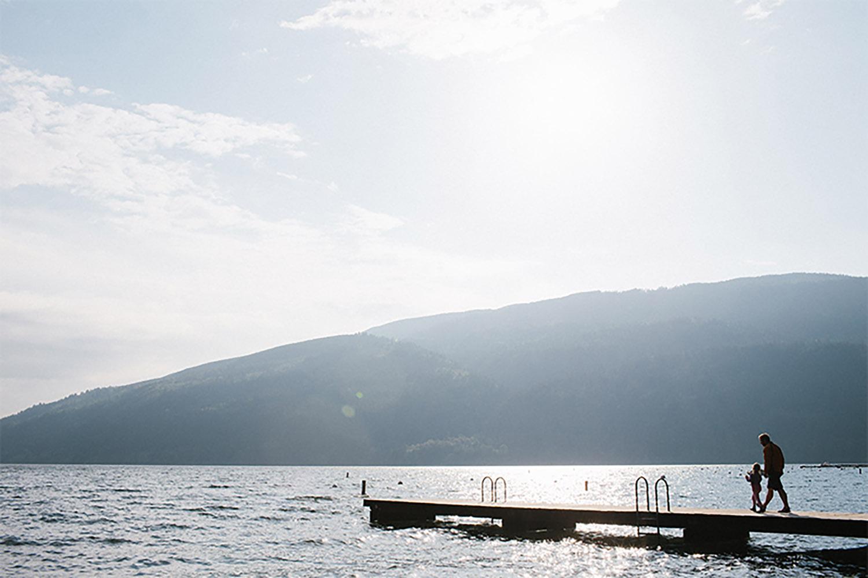 cultus lake camping near vancouver