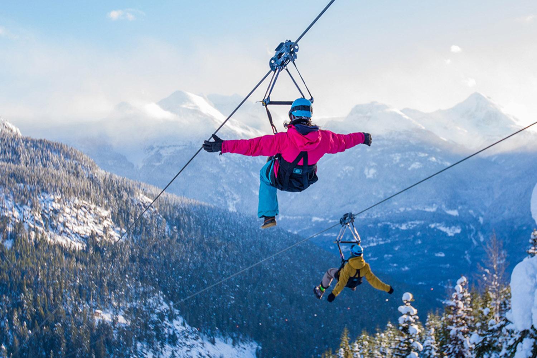 rocky mountain adventures whistler zip line
