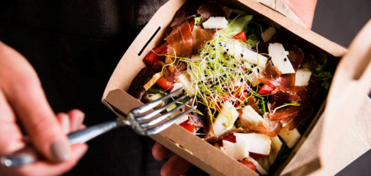 Calgary blogger shares huge spreadsheet of restaurants offering delivery