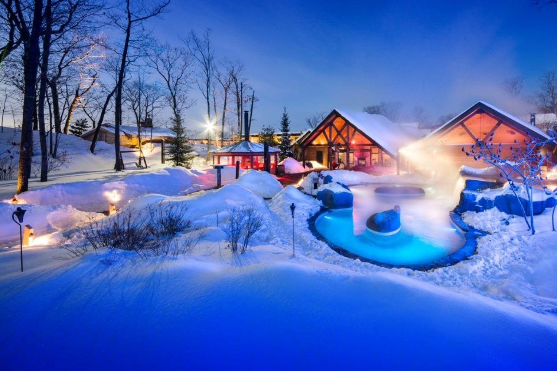 Nordic Spa