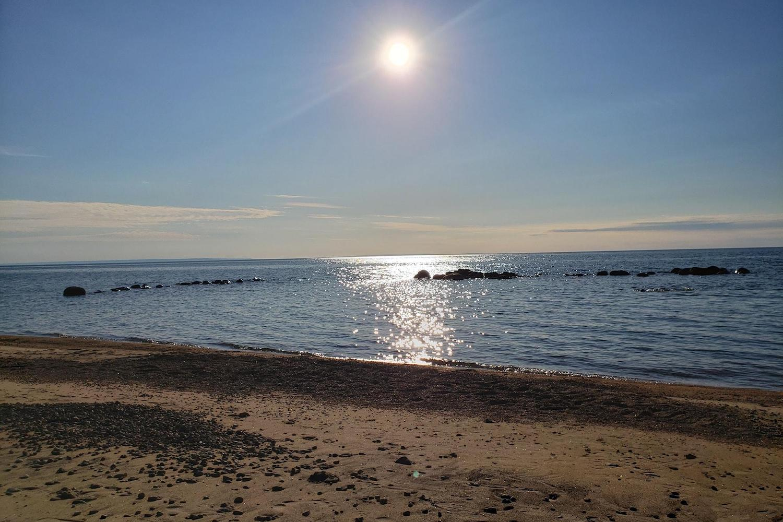 beaches toronto