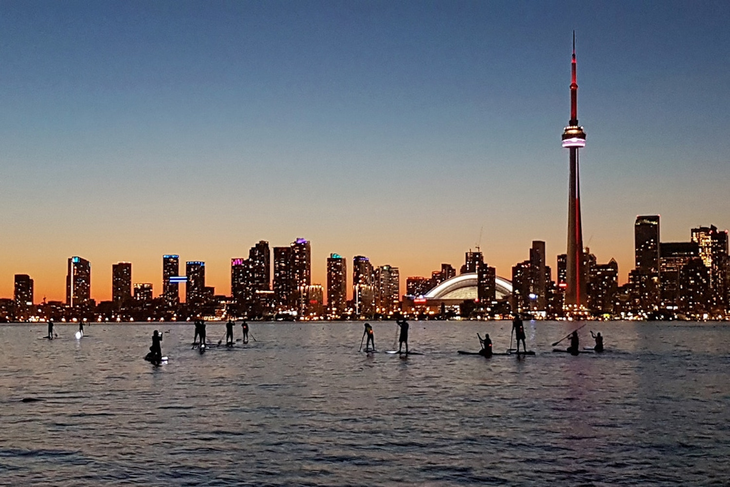 things you can only do in toronto