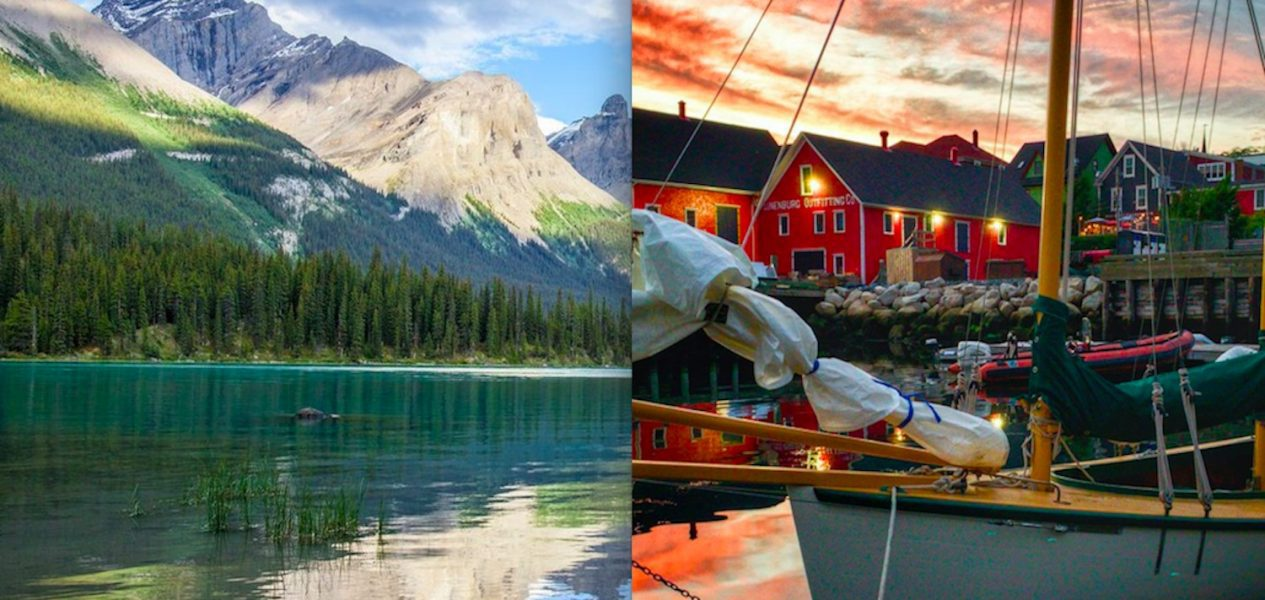 underrated towns in Canada