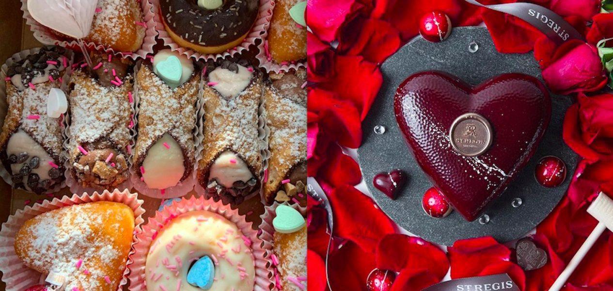 Valentine's Day treats toronto