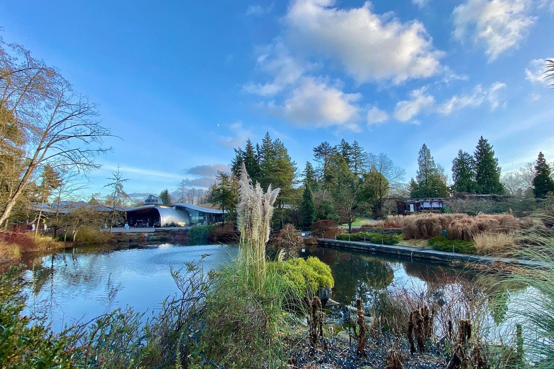vandusen botanical garden romantic dates vancouver