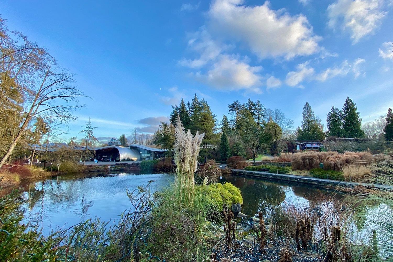vandusen garden
