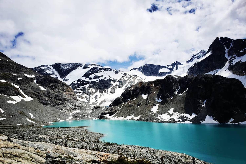 vancouver summer hikes wedgemount