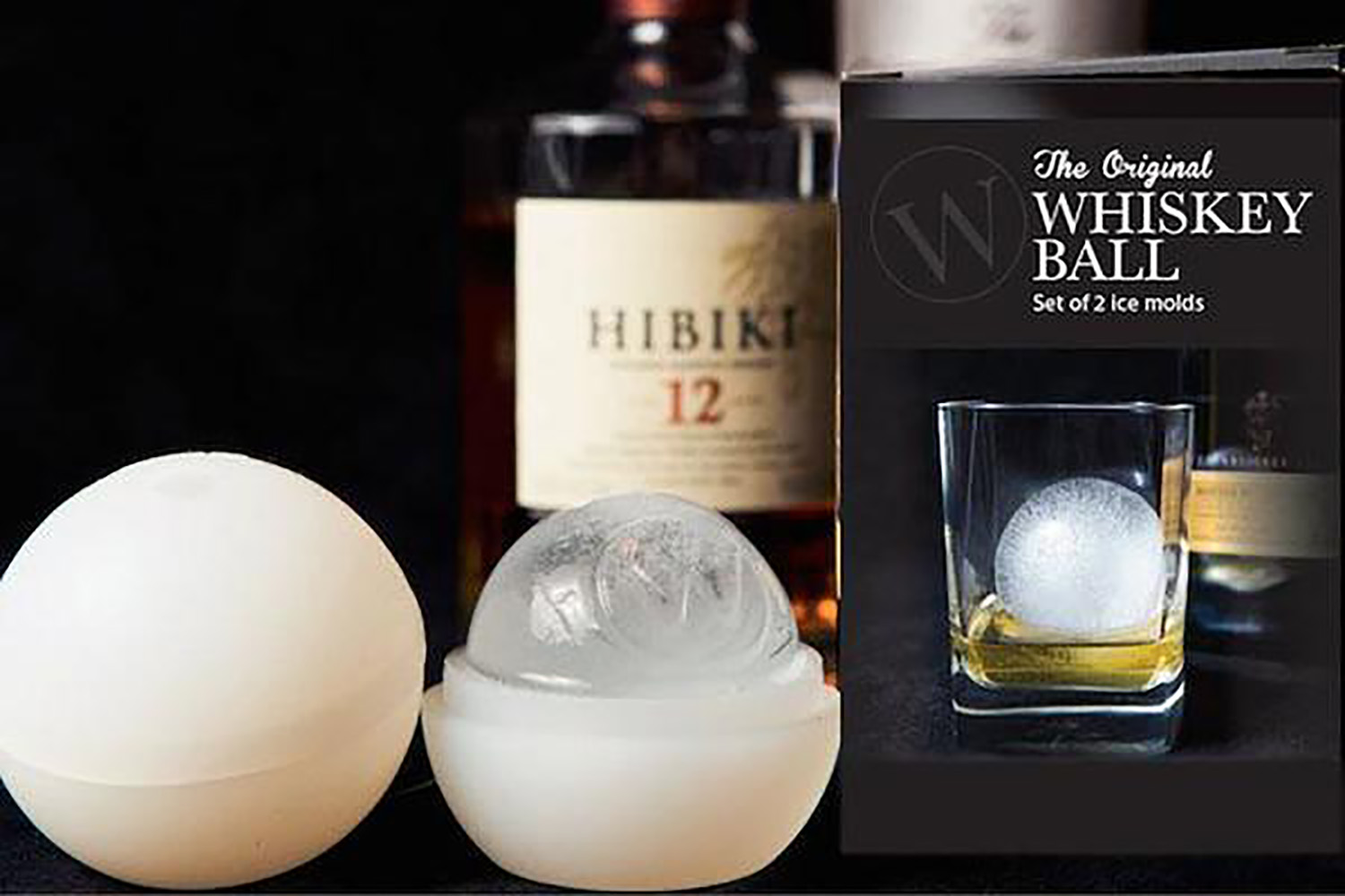 jp wisers whisky gift guide