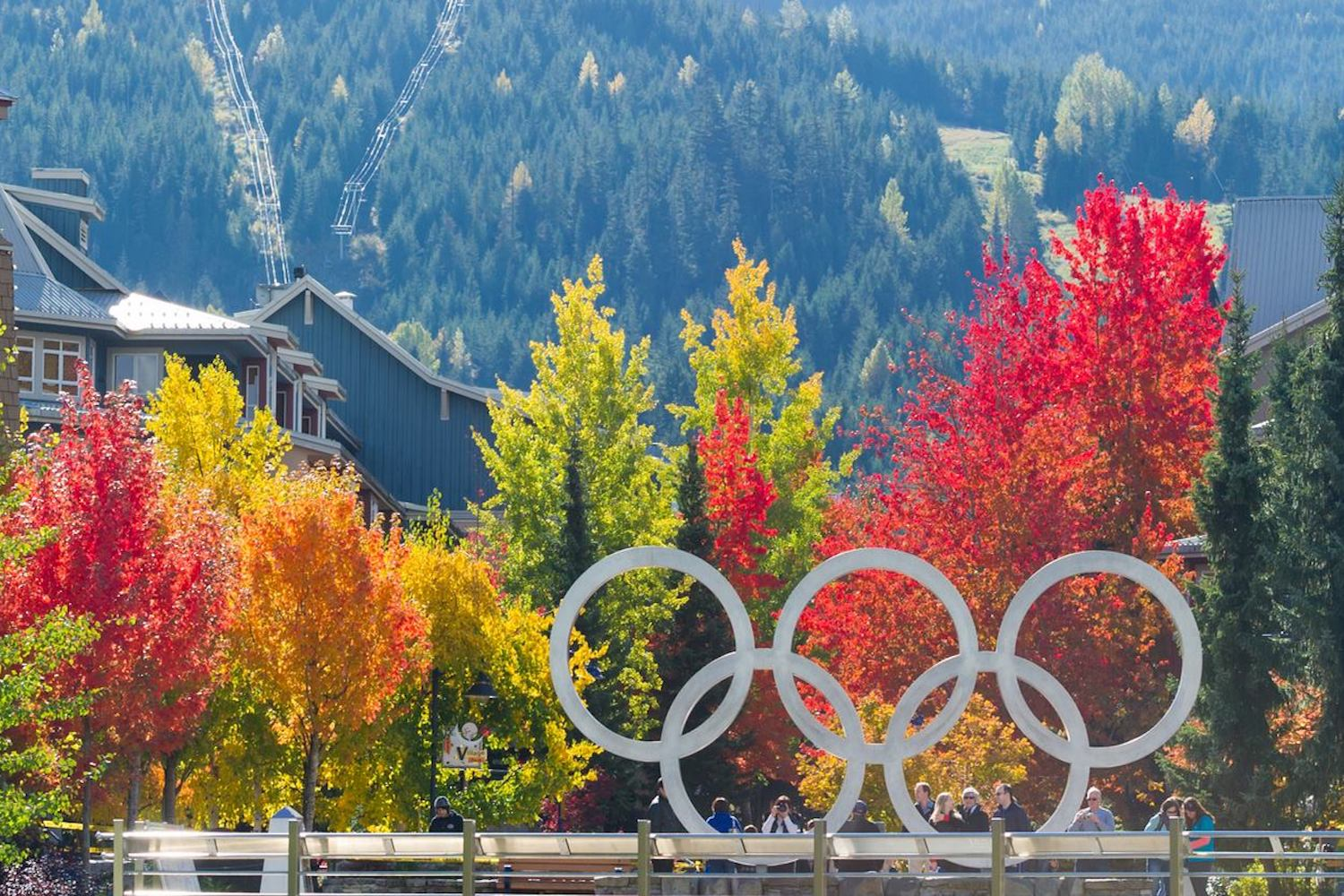 fall day trips vancouver whistler