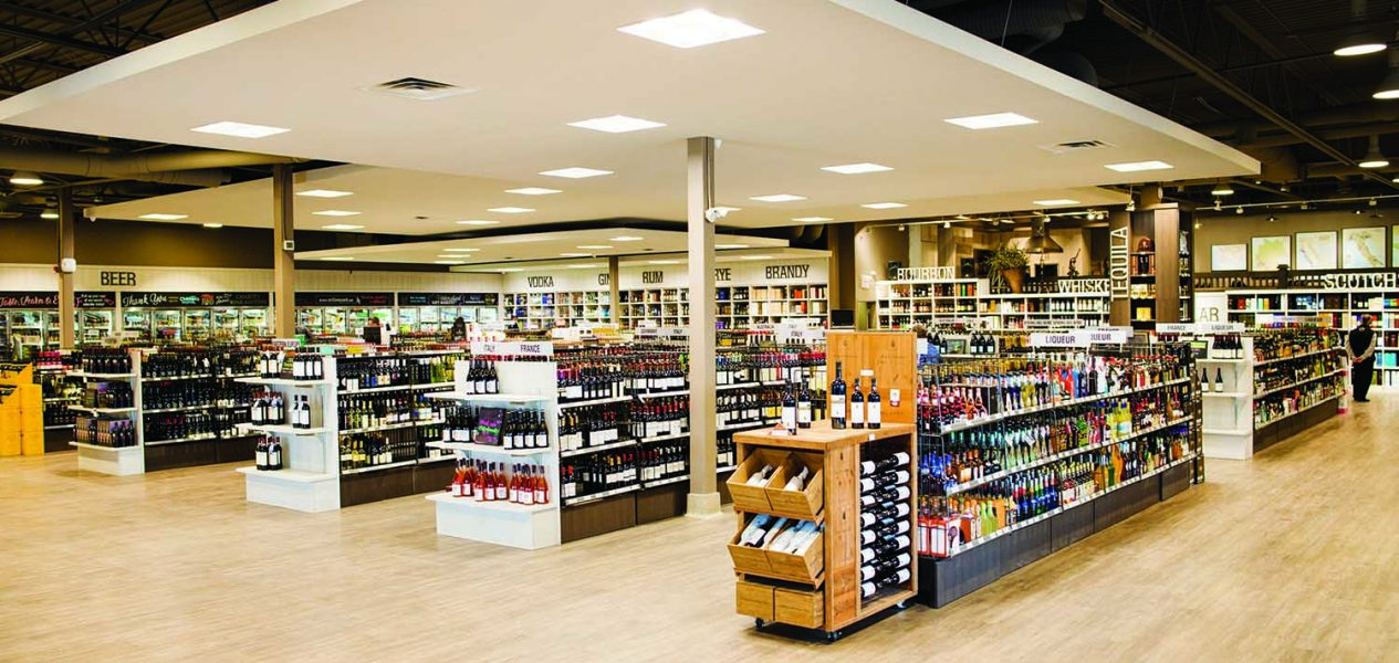 willow park wines and spirits
