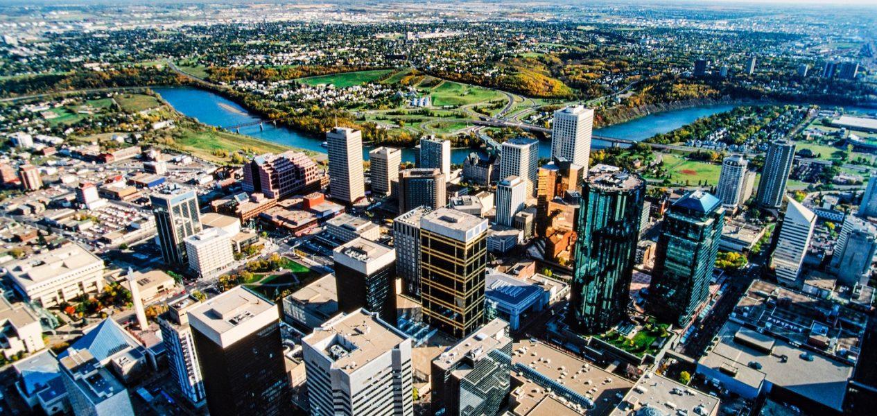edmonton world's best cities
